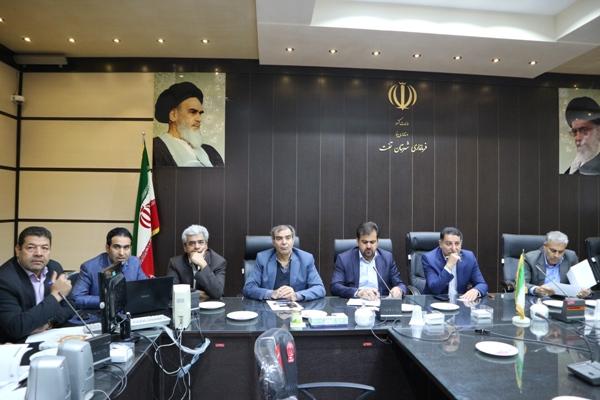 محمد حسین باقری  اعلام کرد:  طرح تحویل حجمی آب چاههای کشاورزی  شهرستان تفت در سال آینده اجرا می شود