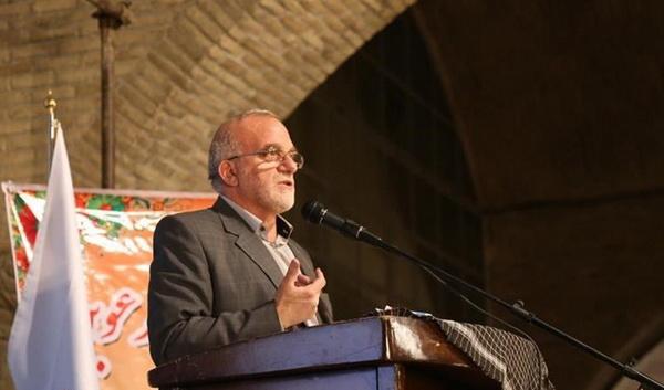 دومین نمایشگاه صنایع برتر استان یزد با رویکرد اقتصاد مقاومتی برگزار شد